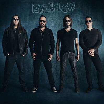 Evenflow - Las Vegas Country Rock Band