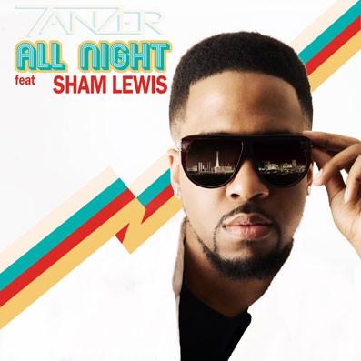 Sham Lewis