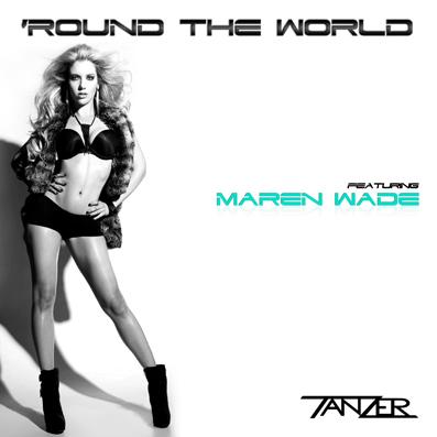 Maren Wade