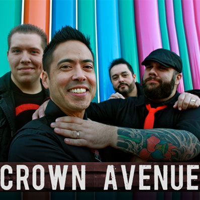 Crown Avenue - Las Vegas Live Music