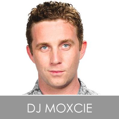 Las Vegas DJ Moxie