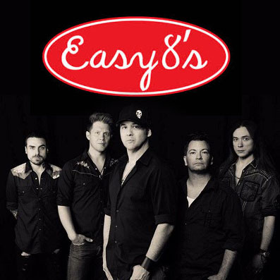Easy 8s - Las Vegas Country bands