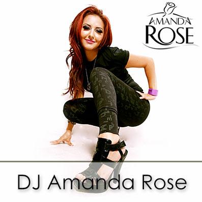 Las Vegas DJs - DJ Amanda Rose