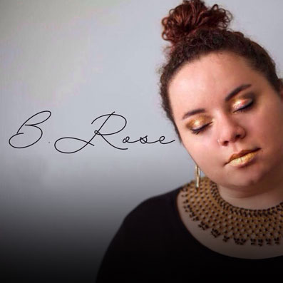 B. Rose - Las Vegas Dance and R&B Band