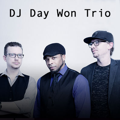 Las Vegas DJs - DJ Day Won Trio