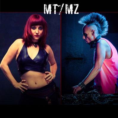Las Vegas DJs - MT/MZ