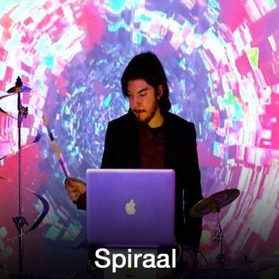 DJ/Loop Artist - Las Vegas DJs