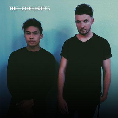 Las Vegas DJs - The Chillouts