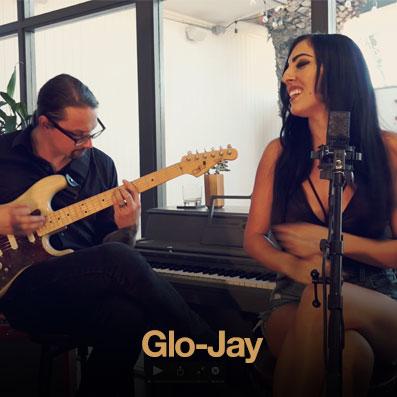 Las Vegas Solo/Duo Acoustic - Glo-Jay