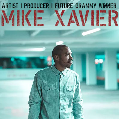 Mike Xavier - Las Vegas Original Hip-Hop