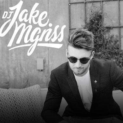 Las Vegas DJs - Jake.Mgnss
